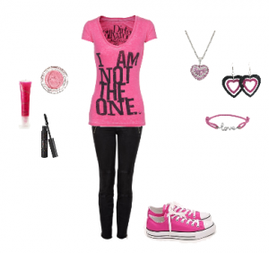 a6bb8b5cf6 Čo si obliecť do školy a na iné príležitosti - Kolekcie oblečenia do ...